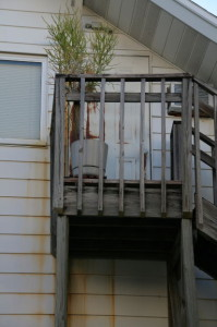 deck collapse personal injury lawyer