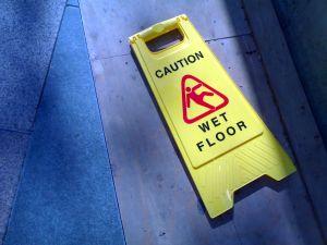 slip and fall attorney Atlanta GA