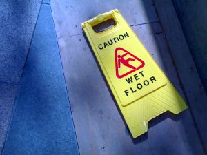 slip and fall attorney Atlanta GA